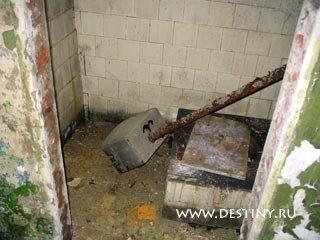 Картинки по запросу фото разрушенных общественных туалетов