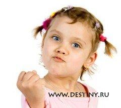 Когда можно считать ребенка агрессивным?