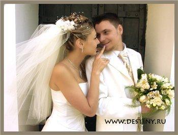 Откуда в женщинах навязчивое желание выйти замуж?