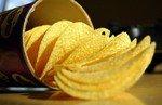 История чипсов – это длинная дорога из высшего общества в уличные массы
