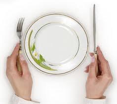 Для улучшения умственных способностей поможет голод