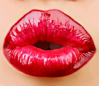 фото красивые женские губы