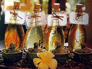 музеи парфюма во франции