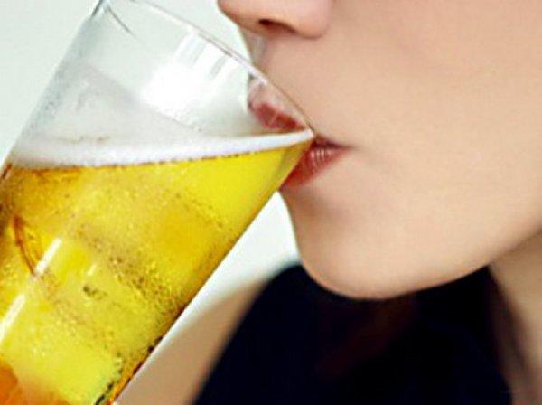 Влияет ли пиво на импотенцию