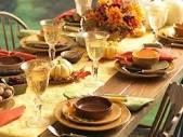 7 главных правил  правильного ужина