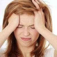 Как избавится от боли головы?