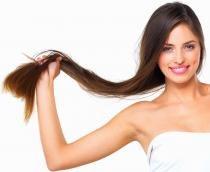 Как высушить волосы без фена?