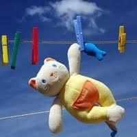 Правильный уход за игрушками вашего ребенка