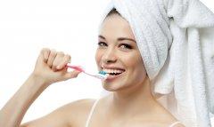 Зубная паста уменьшает аппетит