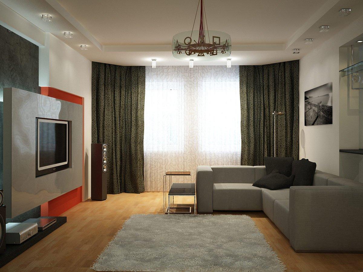 Идеи для ремонта в комнате своими руками