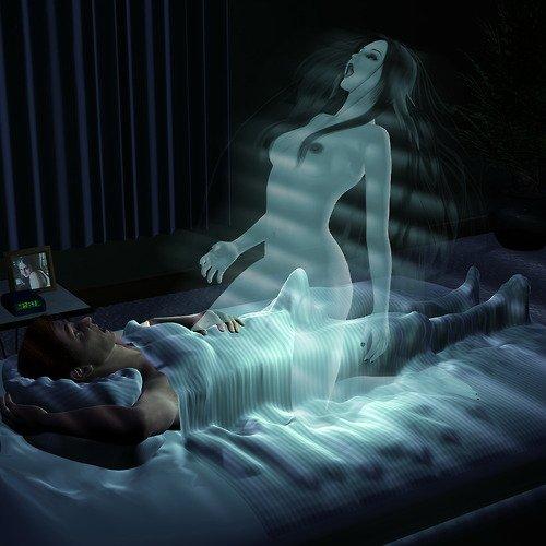 Спокойной ночи для женщин фото порно
