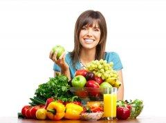 Правильное питание важно для здоровья будущего ребёнка