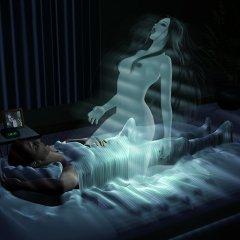 Секс во сне - символ готовности тела