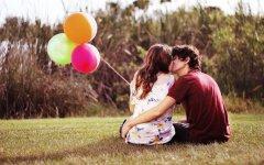 Не бойтесь первого поцелуя с парнем