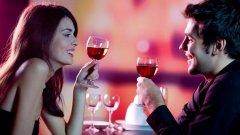 Не соглашайтесь на секс после первого свидания
