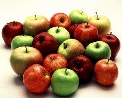 Яблоко сумеет избавить вас от чувства голода