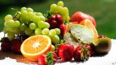 4 день диеты: в меню только фрукты