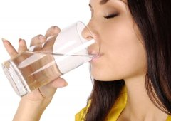 Пейте больше жидкости для похудения