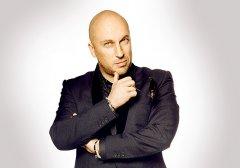 Дмитрий Нагиев - хороший претендент на главное любовное шоу страны