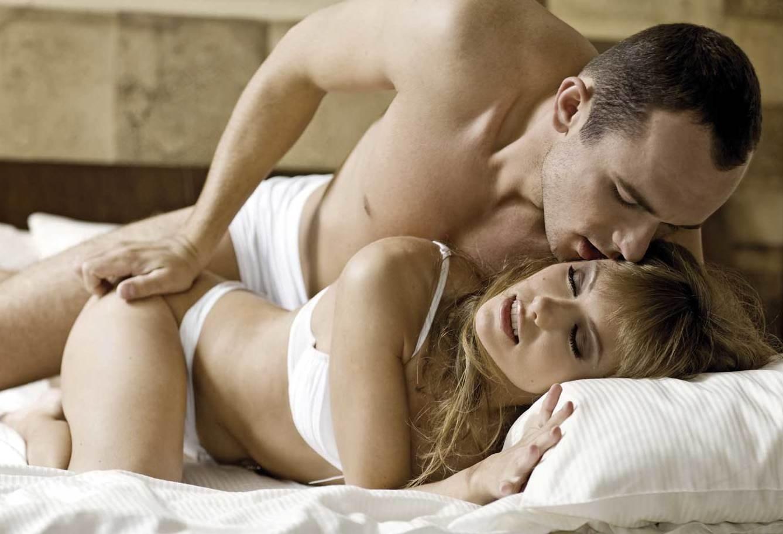 Сказали, нас как часто мужчины думают о сексе