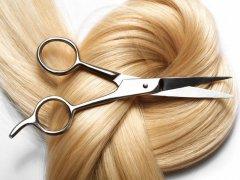 Как избавиться от посечённых волос?