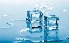 Тонизирующие чайные льдинки