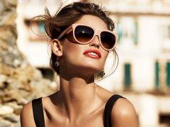 Летом обязательно нужно носить солнцезащитные очки