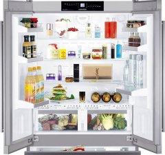 Храните косметику в холодильнике или прохладном месте
