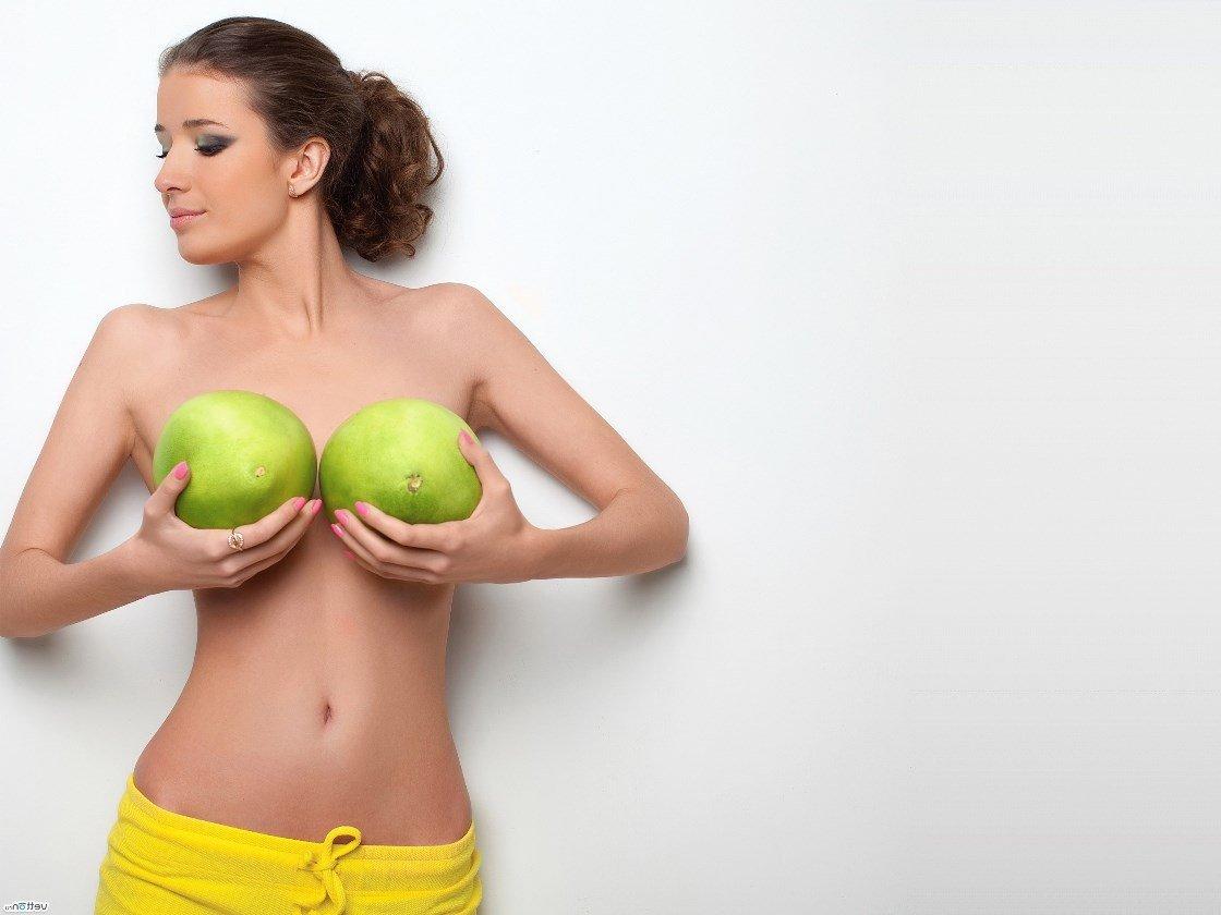 Секс кармящих груд