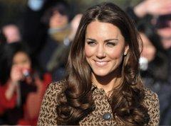 Кейт Миддлтон станет матерью в третий раз