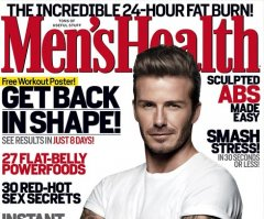 Топ самых сексуальных женщин мира 2015 по версии журнала Mens Health