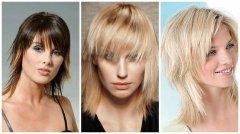 Модные причёски осени. Какую стрижку выбрать?
