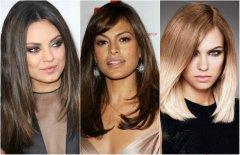 Даже звёзды решили сменить причёски на трендовые и шагают в моду со временем