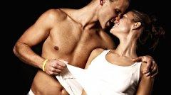Для качественной интимной жизни занимайтесь спортом