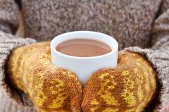 Как согреться в холода: лучшие рецепты согревающих напитков