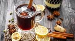 Согревающие напитки - лучшее спасение от холода