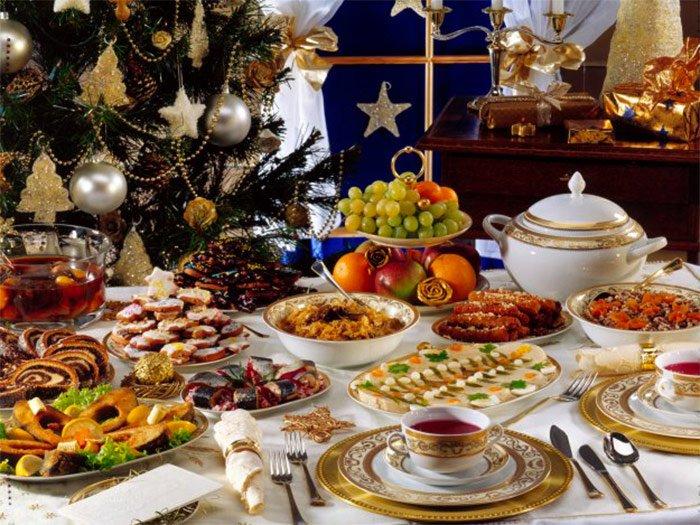 Сто к 1 ответы главное украшение новогоднего стола