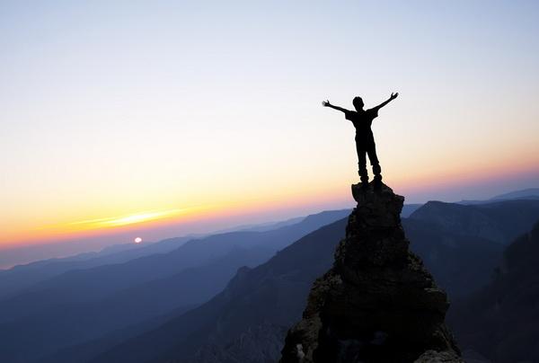Секреты успеха: 6 шагов к достижению мечты