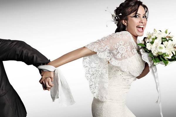 Женщины отбивают у мужчин желание жениться?