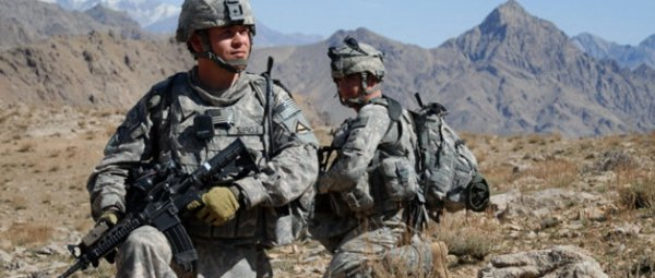 Армия США переходит на IP-телефонию