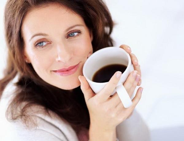 Можно ли поправиться от кофе?