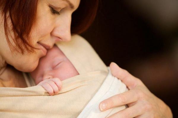 Естественное родительство: плюсы и минусы