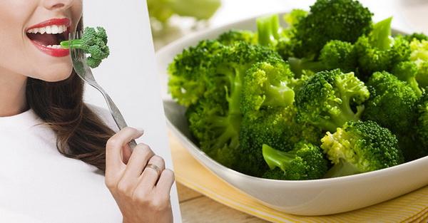 Брокколи и ЗОЖ: как приготовить, чтобы было полезно и вкусно