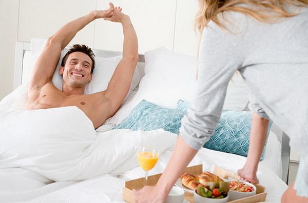 Идеальная жена: о какой спутнице мечтают мужчины