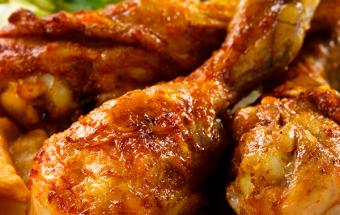 курица рецепт в духовке рецепт с фото