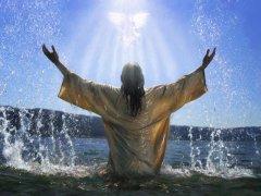 Как правильно отмечать Крещение Господне?