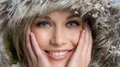 Как правильно ухаживать за кожей зимой?