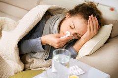 Свиной грипп: профилактика и лечение