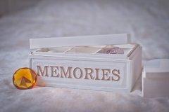 Ваша личная коробка воспоминаний будет прекрасным подарком в день всех влюблённых