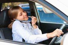 Женщина за рулем: обезьяна с гранатой или аккуратный водитель?